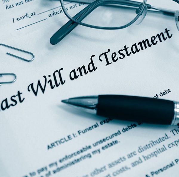testament, jak przygotować testament, kto może znaleźć się wtestamencie, czymożna podważyć testament