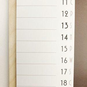 saute kalendarz dni